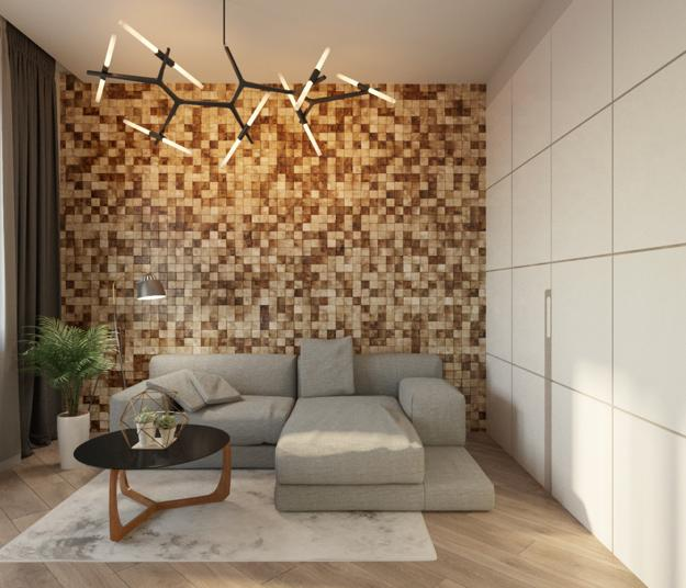 3D Wall Home Renovation